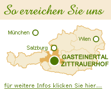 Anreiseinformationen